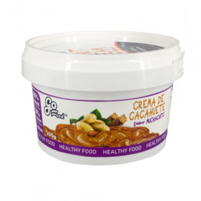GoFood Muchachito Peanut Butter 200g