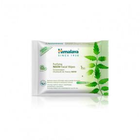 Toalhetes de Limpeza Himalaya Extra Soft Nim (25 unidades)