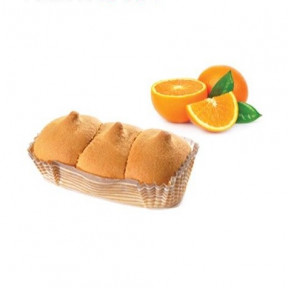 Gâteau FeelingOk PlumCake Start Orange 180 g