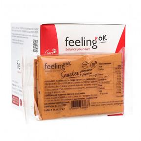FeelingOk Snacker with tomato and paprika Start 50g