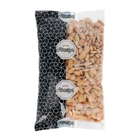 Alhambra Unsalted Roasted Peeled Almonds 1kg