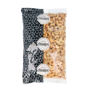 Alhambra Fried Cashew Nuts with Salt 1kg