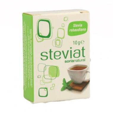Edulcorante en Comprimidos Steviat Soria Natural 30ml