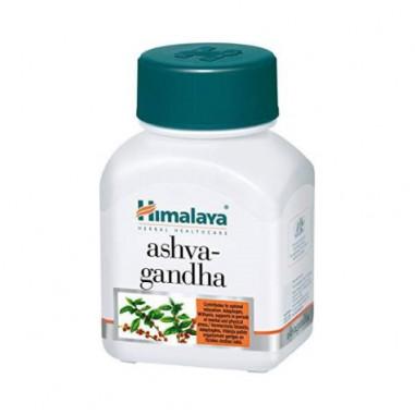 Himalaya Ashvagandha 60 capsules
