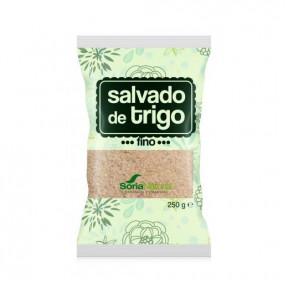 Farelo de Trigo Fina Soria Natural 250g