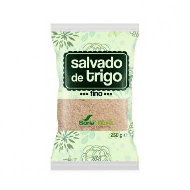 Salvado de Trigo Fino Soria Natural 250g