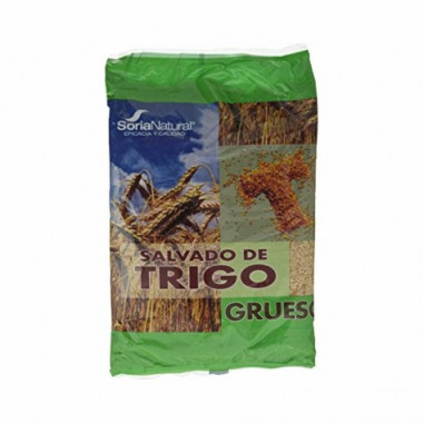 Soria Natural Coarse Wheat Bran 350g