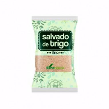 Salvado de Trigo Fino Soria Natural 800g
