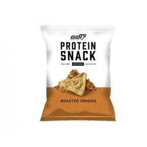 Got7 Protein Snacks Nachos Roasted Onion Flavor 50g