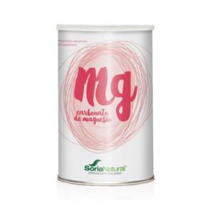 Carbonato de Magnesio en Polvo Soria Natural 150g