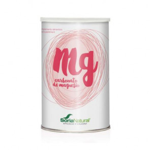 Carbonato de Magnésio Pulverizado Soria Natural 150g