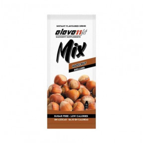 Boissons Mix à Saveur de Noisette ElevenFit 9g