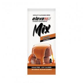 Bebidas Mix com Sabor Caramelo ElevenFit 9g