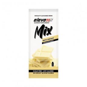 Bebidas Mix com Sabor Chocolate Branco ElevenFit 9g