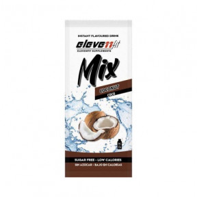 ElevenFit Coconut Flavor Mix Drinks 9g