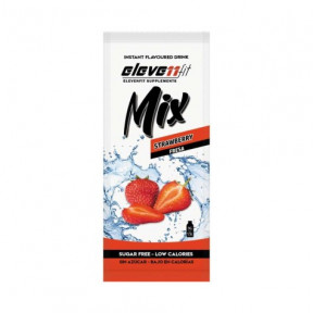 ElevenFit Strawberry Flavor Mix Drinks 9g