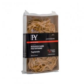 Pasta de Proteína 35% Tagliatelle Pasta Young 200g