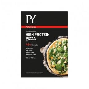 Preparado para Pizza Alto en Proteínas Pasta Young 150g