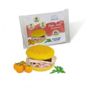 Nuvola Zero Natural Flavor Pane Zero Sandwich 47g