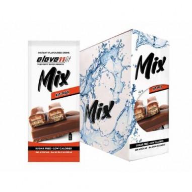 Pack of 24 Envelopes ElevenFit KitMax Flavor Mix Drinks 9g