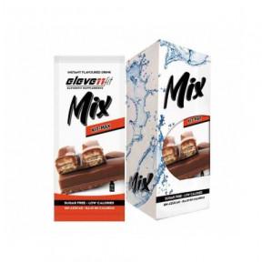 Pack of 12 Envelopes ElevenFit KitMax Flavor Mix Drinks 9g