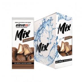 Paquet de 24 Enveloppes Boissons Mix à Saveur de Choco Praliné ElevenFit 9g