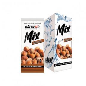 Pack of 12 Envelopes Bebidas Mix com Sabor Avelã ElevenFit 9g