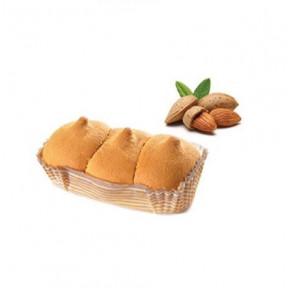 FeelingOk Start Almond PlumCake 45g