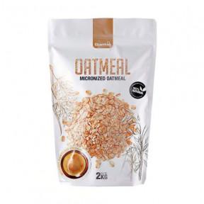 Quamtrax Biscuit Custard Cream Flavored Oatmeal 2Kg