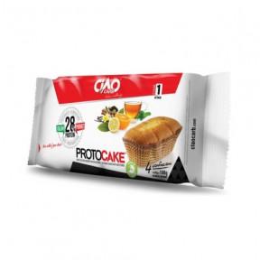 CiaoCarb Protocake Phase 1 Almond Flavor Cake 180g