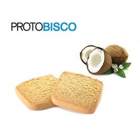 Galletas Sabor Coco Protobisco Fase 1 CiaoCarb 50g