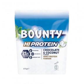 Mars Protein Coconut Bounty Flavor Protein Powder 875g