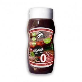Salsa Natural BBQ 0% GoFood 350ml