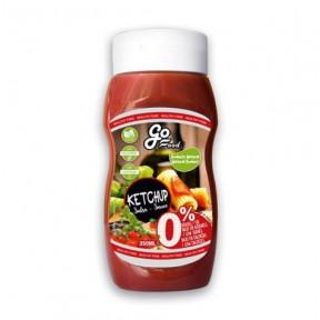 Salsa Natural Ketchup 0% GoFood 350ml