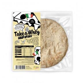 Base de Pizza Protéinée Low Carb Take-a-Whey 200g