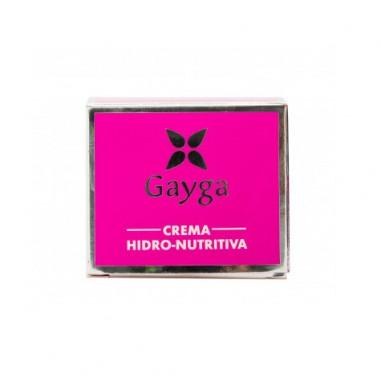 Creme Hidratante Nutritiva 50ml. Gayga