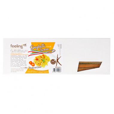 Spaghetti Tricolor Optimize FeelingOk 500g