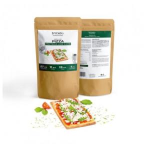 Pizza Mix Low Carb por Bocado Functional Foods 500g