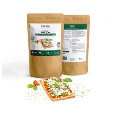 Preparado para Pizza Low Carb de Bocado Functional Foods 500g
