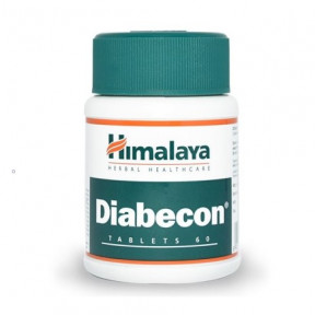 Diabecon Himalaya 60 Comprimidos