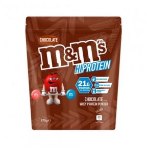 Proteína en Polvo sabor Chocolate M&M´S de Mars 875g