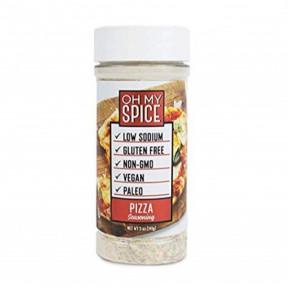 Sazonador Pizza de Oh My Spice 141g