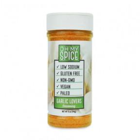 Oh My Spice Garlic Lovers Seasoning 141g