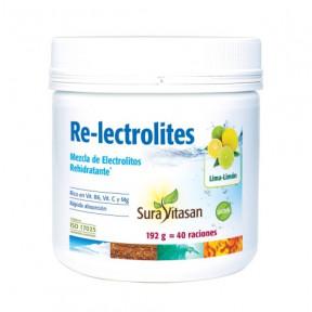 Sura Vitasan Re-lectrolites 192g