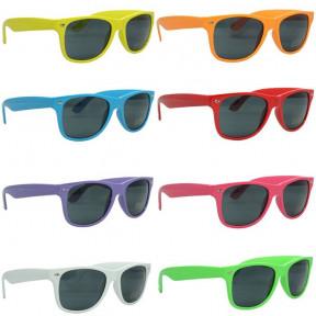 Multi-color Vintage Eyewear