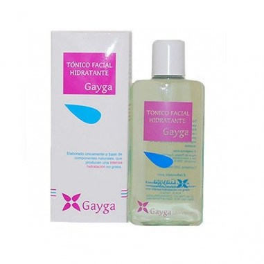 Lotion Tonique Visage Gayga 200 ml.