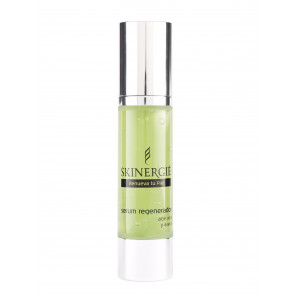 Skinergiè Serum Regenerador com Aloe Vera e Aveia 50 ml