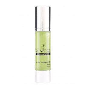 Skinergiè Serum Regenerator with Aloe Vera and Oatmeal