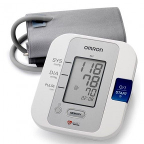 Omron M3 Upper Arm Blood Pressure Monitor