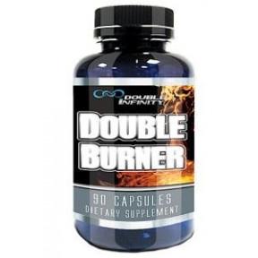 Double Burner Fat Burner 90 capsules